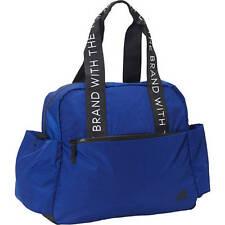 NEW adidas Sport to Street Tote Gym Bag Blue