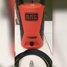Pressure Washer (Black+Decker)