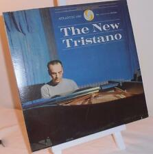 "Lennie Tristano ...""THE NEW TRISTANO....Atlantic 1357"