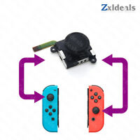 Thumbstick Replacement For Nintendo Switch High Quality 3D Analog Joy-Con Sensor