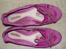 GREAT DIESEL SHOES - SIZE UK