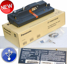PORT REPLICATOR DOCKING STATION PANASONIC TOUGHBOOK CF-30 CF30 CF-VEB272A2W NEW!
