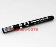 Tamiya Molotow Paint 2mm Ink Marker Liquid CHROME SILVER High Gloss Free Ship