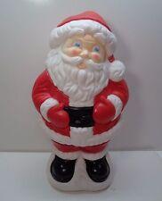 vintage christmas blow mold - Christmas Blow Molds