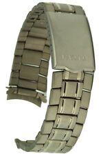 Titan Uhrarmband Rundanschluss 18 mm Titanband Uhrband Ersatzband
