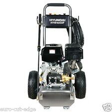 Hyundai HYW4000P 4000psi Petrol Pressure Washer - 3 year Warranty