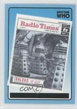 2000 Radio Times Covers #R4 November 5-11 1966 Non-Sports Card 1i3