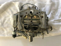Chrysler Dodge Plymouth Carter Thermal Quad Carburetor Dated 203 P/N 9388S