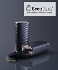 Autoschlüssel Funkschlüssel Tasche Schutzhülle Keyless Entry GO Diebstahl Schutz