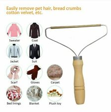 Lint Remover US Seller Clothes Fuzz Fabric Shaver Removing Roller Portable Tool
