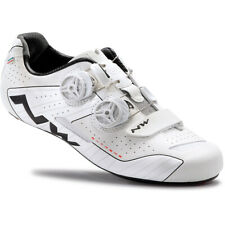 Northwave Extreme Womens Road shoes Reflective White 41