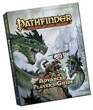 Pathfinder Roleplaying Game: Advanced Player's Guide Pocket Edition Staff, Paizo