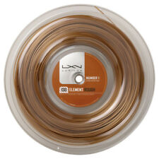 Luxilon Element Rough 16g 1.30mm 200M Reel (Free Express Shipping)
