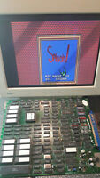 Splash arcade Jamma pcb video game board original Gaelco