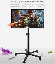 "LCD LED PLASMA TV Stand Mount 360Swivel Bracket 14"" 32"" 40"" 42 43"""