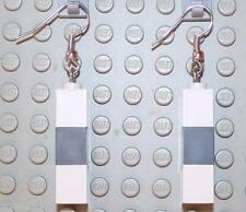 LEGO Earrings Bricks 1x1  NEW!!!