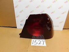 00 01 02 03 04 05 CHEVROLET IMPALA PASSENGER Side tail light Used rear Lamp 1527