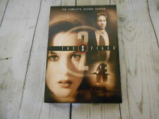 The X-Files - The Complete Second Season (Blu-ray Disc, 2005, 6-Disc Set)