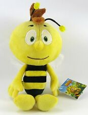 MAYA THE BEE Character WILLY BIG 30cm Plush Stuffed Soft Toy MASCOT Official NEW