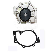 New Water Pump w/Gasket Fits 1995-2013 Volvo C30 C70 S40 S60 S80 V50 V70 850