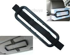 Car Vehicle Seat Sun Viser Shade Paper Organiser Clip Storage Tissue Box Holder