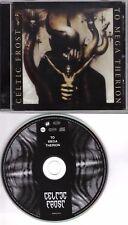 CELTIC FROST original CD To mega therion 2006 on Noise - Sanctuary