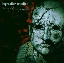 IMPERATIVE REACTION Eulogy for the Sick Child CD 2006
