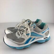 Reebok Easytone 6  Aqua Blue Women's Sneakers Shoes