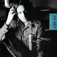 Acoustic Recordings 1998-2016 [Digipak] by Jack White Guitar CD Sep-2016