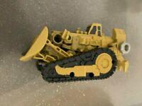 Rampage Transformers Revenge of the Fallen Supreme Devastator Bulldozer ROTF D11