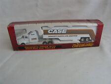 Ertl Case Kenworth T600B Tractor Drop Body Van Trailer 1:87  #4268 1998 New Seal