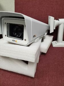 NEW AXIS 0348-001 AXIS Q1755-E HD FXD OUTDOOR 60HZ NETWORK CAMERA