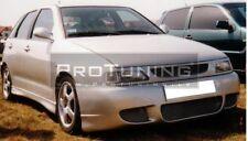 SEAT Ibiza Mk2 6K eyebrows headlight spoiler lightbrows eye lids brows covers