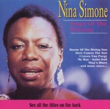 Nina Simone Angel of the morning (compilation, 15 tracks)  [CD]