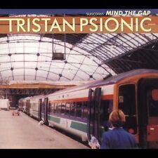 Mind the Gap Tristan Psionic MUSIC CD