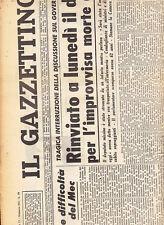 D14 - IL GAZZETTINO - 14 DICEMBRE 1963 - ANNO 77 N 295