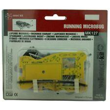 Velleman corriendo microbug Electronics proyecto Kit mk127