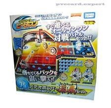 Takara Tomy Cross Fight B-Daman CB-75 Meteor Bomber Battle Set
