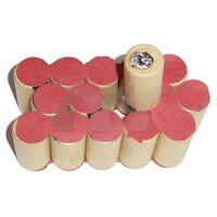 Battery Rebuild Pack For 18 Volt CRAFTSMAN 11098 223310 982321-001 18V 2.0AH