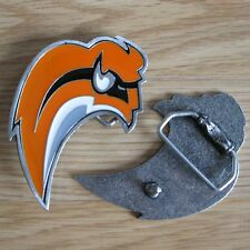 Sabres Buffalo hockey belt buckle