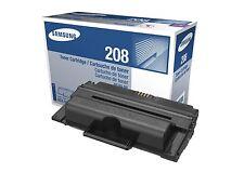 Genuine Samsung MLT-D208S Black Toner Cartridge 4000 Page for SCX-5935fn