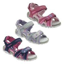 Sandales roses moyens pour fille de 2 à 16 ans