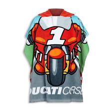 Ducati Kinder Bademantel Cartoon 987694000