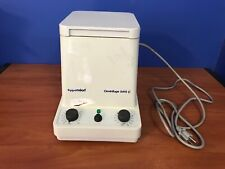 Eppendorf 5415C Tabletop Centrifuge Microfuge with F-45-18-11 Rotor & cover