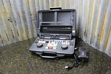 Panasonic AJ-LT75 Professional Portable DVCPro Editing Deck Tested FREE SHIPPING