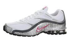 NIKE Womens Nike Reax Run 5 407987-116 WHITE Size 9