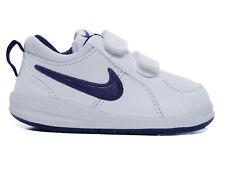 Zapatilla Bebé Niño Nike pico 25 blanco