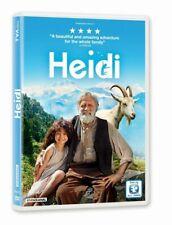 Heidi DVD, Bruno Ganz, Peter Lohmeyer, Alain Gsponer