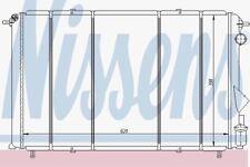 NISSENS 63874 radiateur RENAULT ESPACE II rn-91-96