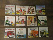 12 Pixi Bücher * Ich hab einen Freund, der ist .... * Konvolut/Sammlung